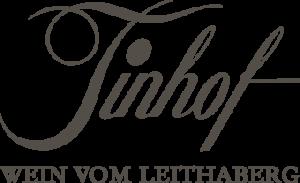 Weingut Erwin Tinhof - Wein vom Leithaberg - Logo